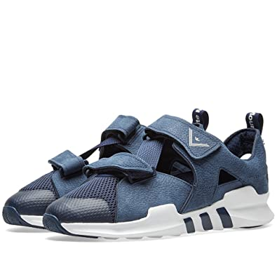Adidas x White Mountaineering WM Sandals Blue Mens Sz 7/ Women