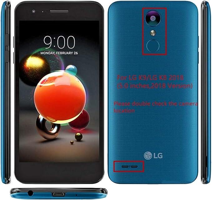 XMTN LG K9,LG K8 (2018) 5.0