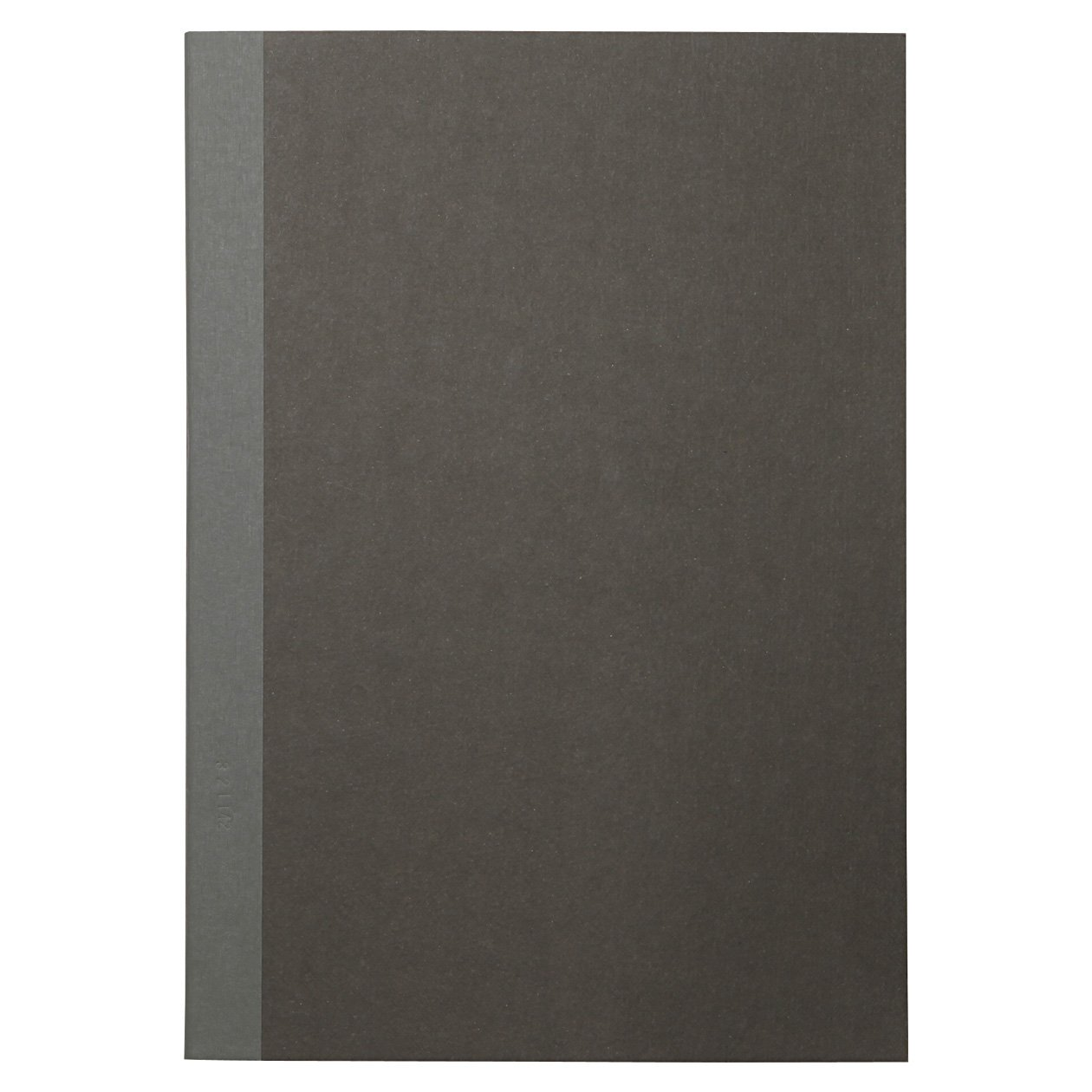 MUJI Portatil (A5, 5 mm-grid 30sheets – Pack de 5books