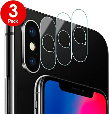 Color Protector Cámara iPhoneX/XS/iPhone XS MAX, Cámara Trasera ...