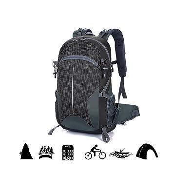 84fe1acd23 Multifunctional Waterproof Outdoor Backpack