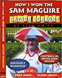 Datsun Donaghy How I won The Sam Maguire Dvd