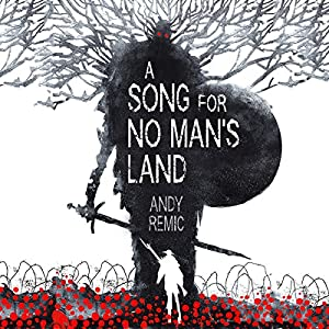 A Song for No Man's Land Audiobook