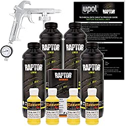 Image of the product U Pol Raptor Safety that is listed on the catalogue brand of U-Pol.