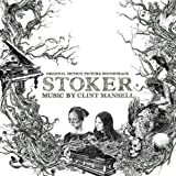 Stoker by Clint Mansell (2013) Audio CD