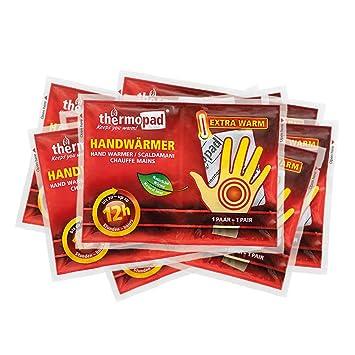 Kleingeräte Haushalt Sonstige 30x Thermopad HandwÄrmer Taschenofen Wärme Fingerwärmer Taschenwärmer Warm Orig