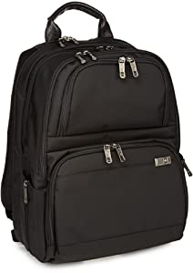 Victorinox Luggage Architecture 3.0 Big Ben With Security Fast Pass Backpack, Black, One Size