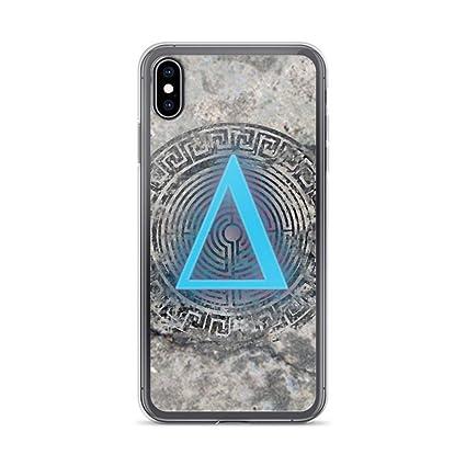 Amazon Com Nasboy Daedalus Case Cover Compatible For Iphone