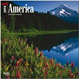 America 18-Month Calendar, , 146500890X