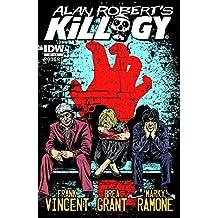 Alan Robert Killogy #3 (of 4)