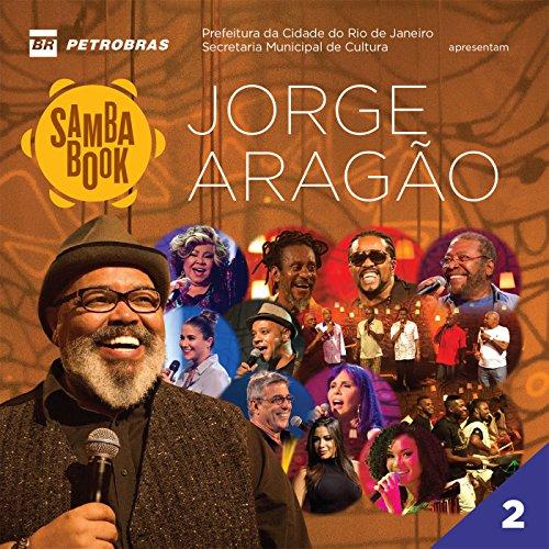 Sambabook Jorge Aragão, Vol. 2