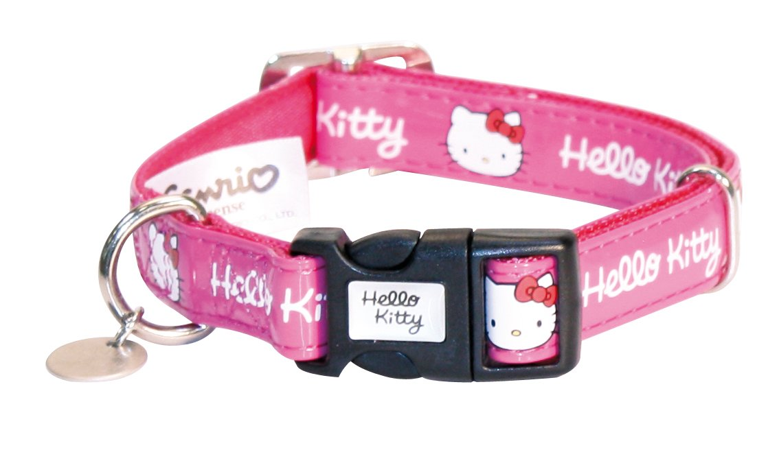 Hello Kitty - Hundehalsband
