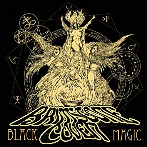 Brimstone Coven - Black Magic - CD - FLAC - 2016 - CATARACT Download