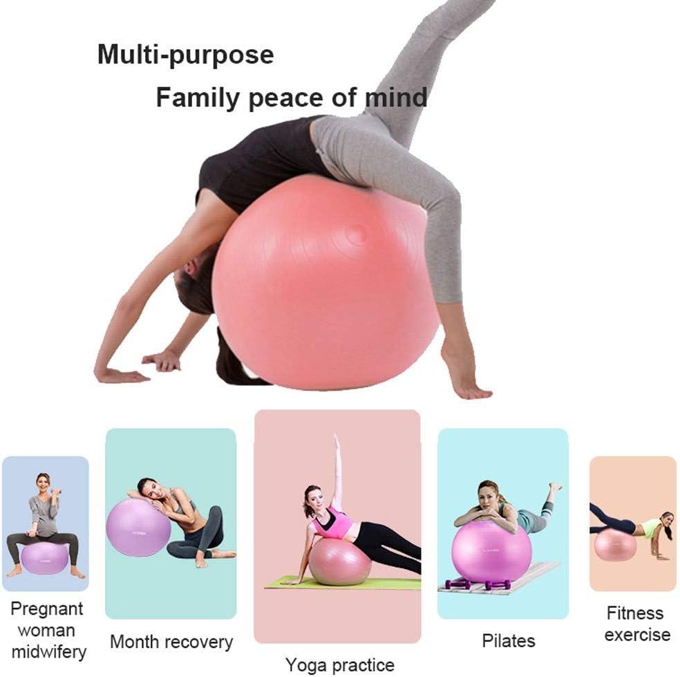 LB Pelota Deportiva Pelota De Gimnasia Pilates Fitness Pelota De ...
