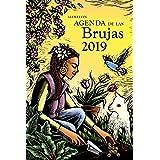 Agenda de las Brujas 2019 (espiral)