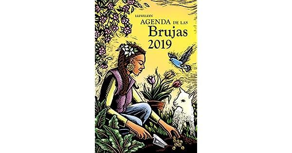 Amazon.com: Agenda de Las Brujas 2019 (Spanish Edition ...