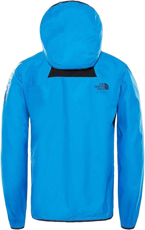 North Face Ondras Windproof Jacket Large Bomber Blue: Amazon