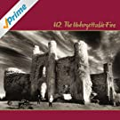 The Unforgettable Fire (Remastered)