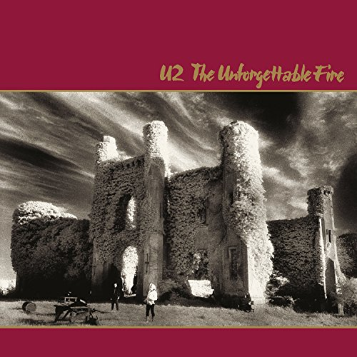 The Unforgettable Fire (Deluxe)
