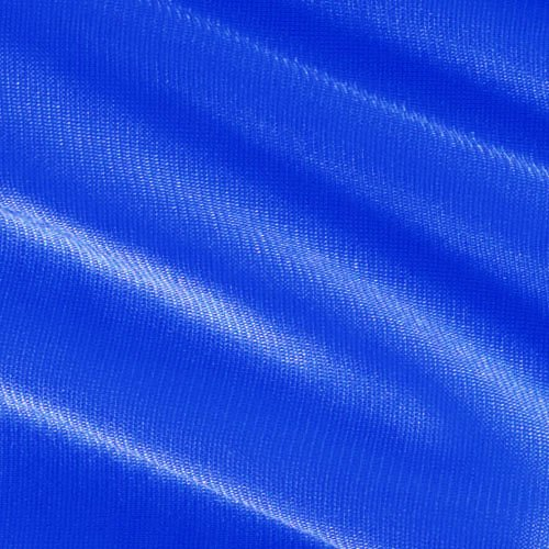 108in 40 Denier Tricot Sapphire Blue Fabric By The Yard Fabric Nylon Tricot