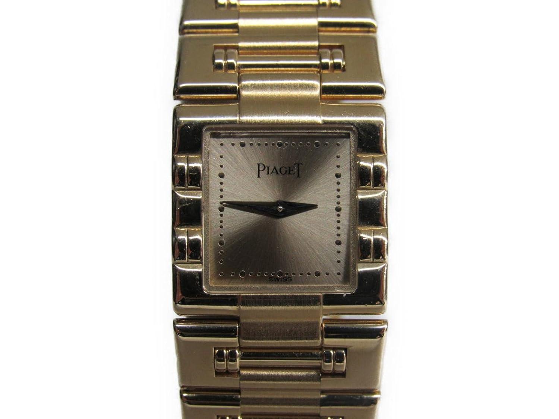 [ピアジェ] PIAGET ダンサー 腕時計 ウォッチ ゴールド K18YG(750)イエローゴールド 15317K81 [中古] レディース B07F112X6D  -