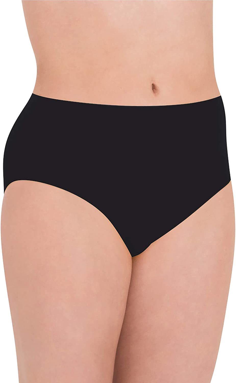 Bodywrappers Women's Athletic Brief