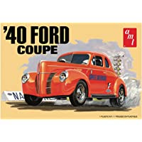 AMT AMT1141 1:25 1940 Ford Coupe, Multi