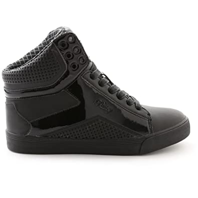dae6a96a1 Amazon.com | Pastry Pop Tart Grid Youth Dance Sneakers | Fashion Sneakers