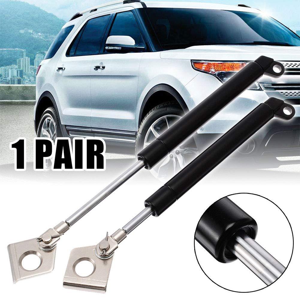 kit de Jambe de Suspension en Acier /à Ressort avec Amortisseur dhuile pour Porte arri/ère Durable ShenYo Support de hayon /él/évateur pour Ford Ranger T6