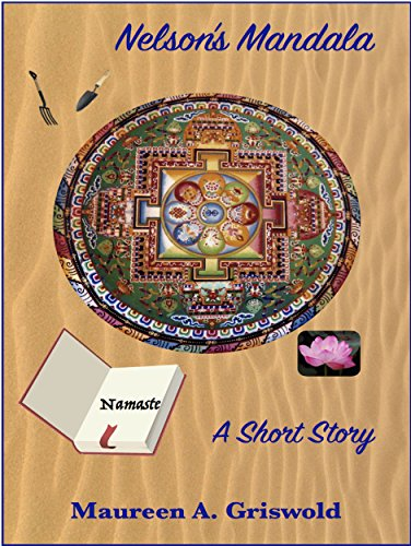 Nelson's Mandala: A Short Story - Kindle edition by Maureen