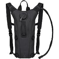 VBIGER Hydration Pack 3L Bladder Water Bag Great Hunting Climbing Running Hiking