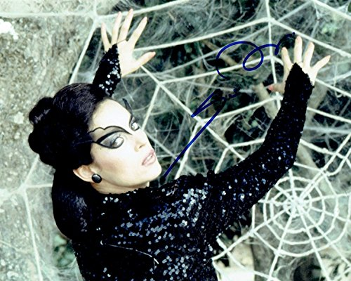SONIA BRAGA - Kiss of the Spider Woman AUTOGRAPH Signed 8x10 Photo
