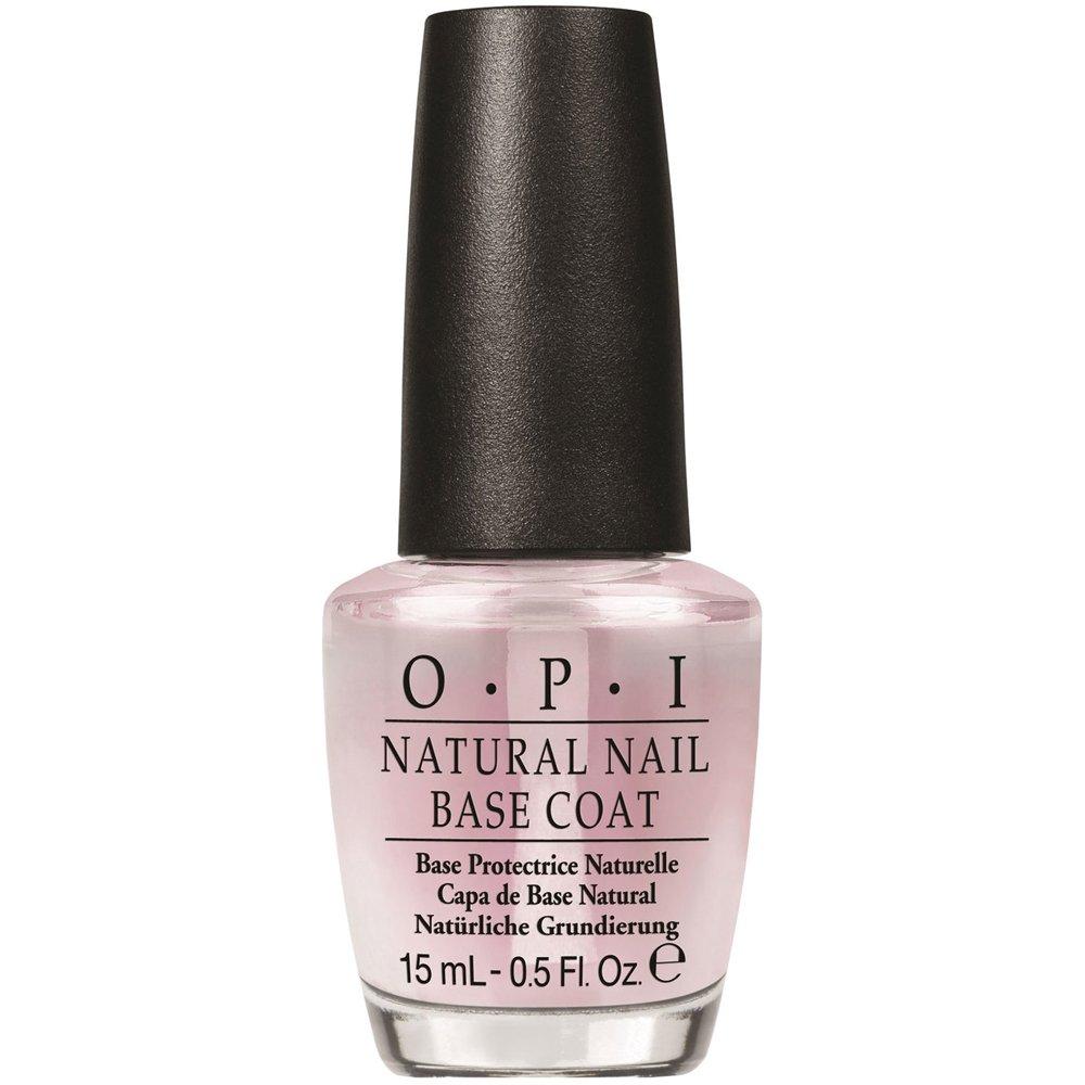 Opi Natural Base Coat Vernis à Ongles 0000009400115
