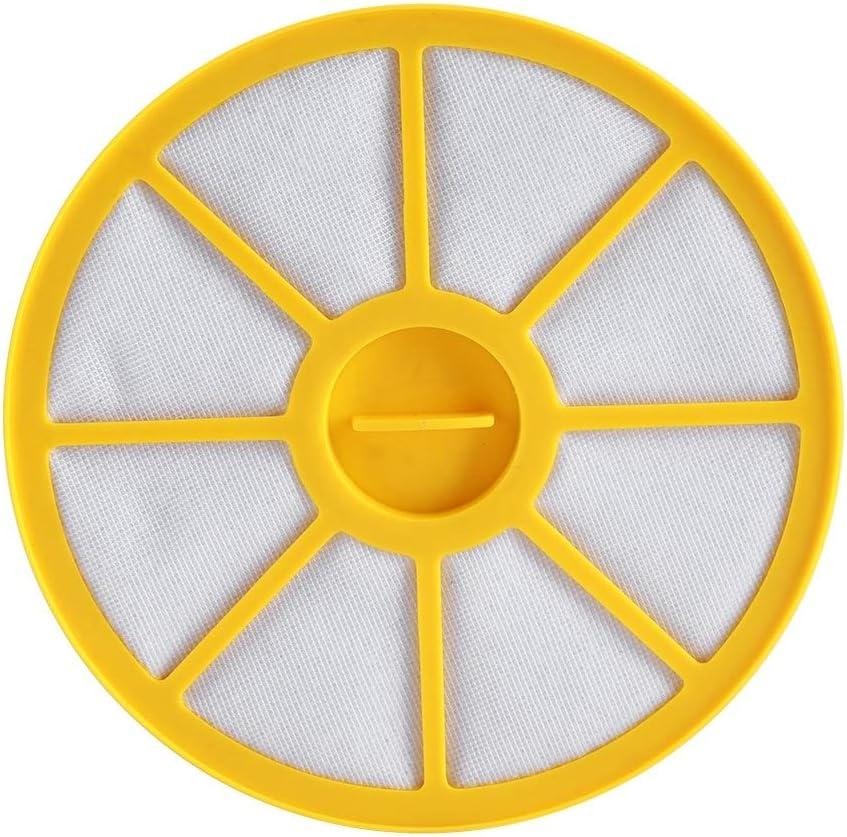 Interruptores de botn Filtro de Motor previo Filtro de Motor ...