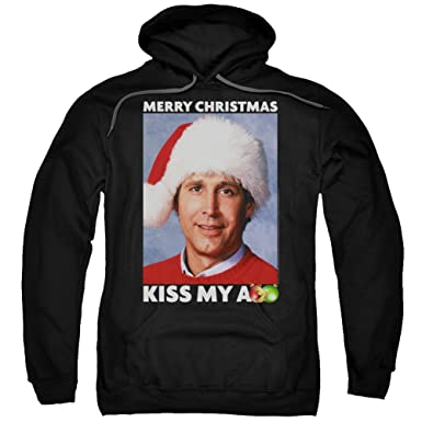 Clark Griswold Christmas Vacation.Amazon Com A E Designs Christmas Vacation Hoodie Clark