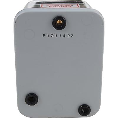 Luber-finer P1130 Heavy Duty Fuel Filter: Automotive