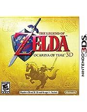Nintendo 45496741556 The Legend of Zelda: Ocarina of Time 3D, 3DS