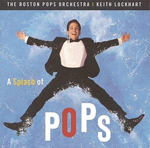 A Splash of Pops -