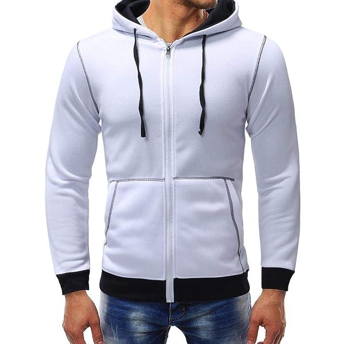 571194ae909289 T Shirt/Abbigliamento/Camicia/Top/Felpa/Uomo Autunno e Inverno Abbigliamento  Bianco, Grigio, Marrone M/L/XL/XXL/XXXL: Amazon.it: Abbigliamento
