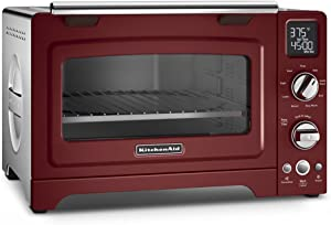 "KitchenAid Refurbished 12"" Digital Countertop Oven 