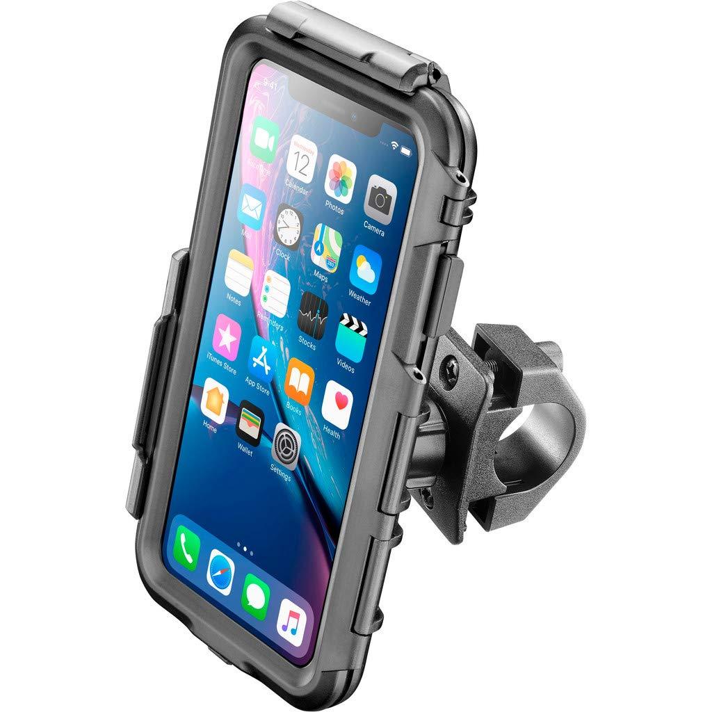 iPhone XR ICASE Holder for Motorcycle INTERPHONE CellularLine SMIPHONEXR