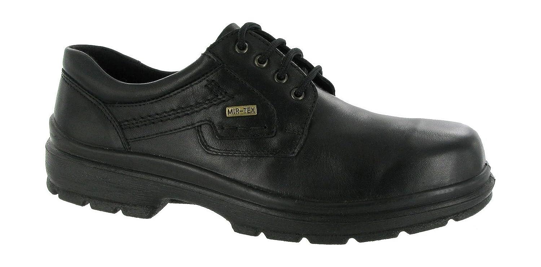 Cotswold , Herren Schnürhalbschuhe, Schwarz - schwarz - Größe  12 UK