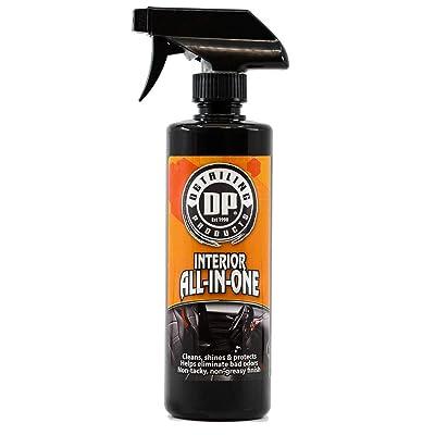 DP Detailing Products DP-350 Cleaner, 16. Fluid_Ounces: Automotive