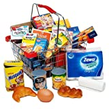 tanner 0335.2 - Küchenkorb gefüllt mit reichlich Zubehör(Sortiert)