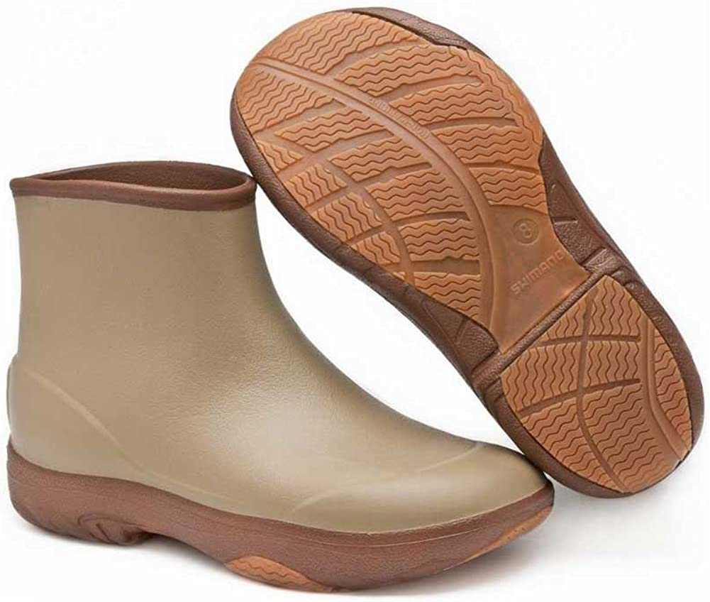 Shimano EVAIR Fishing Deck Boots Pick Color and Size-Free Ship