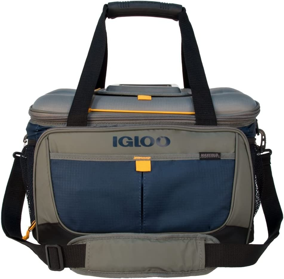 Igloo Outdoorsman Collapsible 50-Tank green black, Green