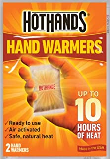 product image for HotHands Hand Warmers 480 Pairs