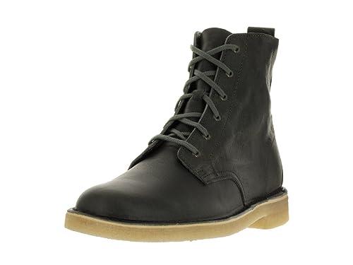1bf9f382 Clarks Botas de Desierto de Malí para Hombres: Amazon.es: Zapatos y  complementos