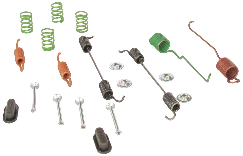 Carlson H7355 Rear Brake Drum Hardware Kit