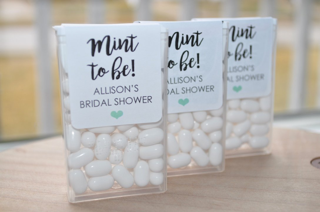 1st Birthday Mints Labels Baby Shower Mints Labels Be One Labels